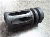 MILSPEC Firearm Parts 1/2X36 TPI MUZZLE BRAKE